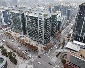 [서울형 도시 재생 지역을 가다 ⑪]첨단 융·복합 통해 비상과 상처 치유를 시작하다 G밸리와 가리봉동